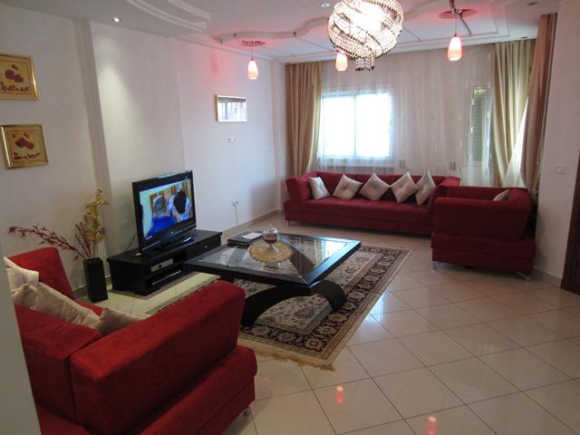 Beautiful Salon De Maison En Tunisie Pictures - House Design ...