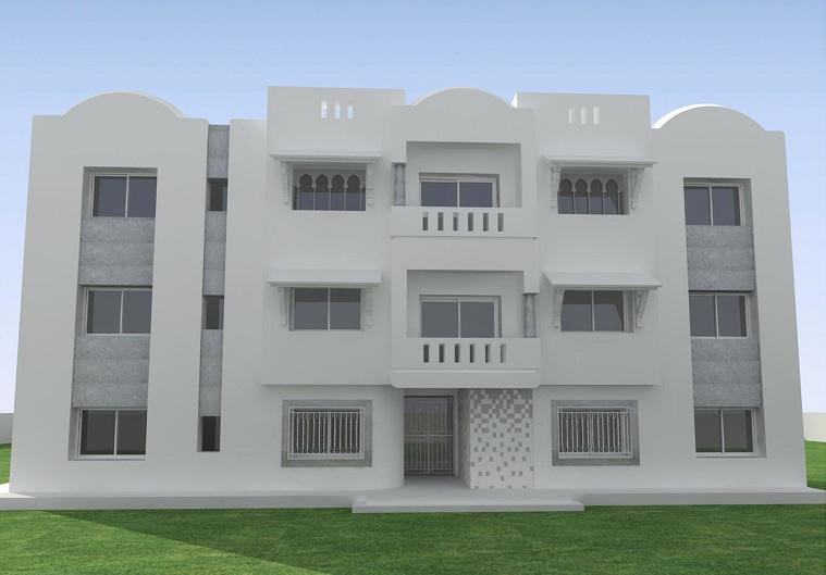 Logement tunisie les annonces immobilier en tunisie for Annonce achat appartement