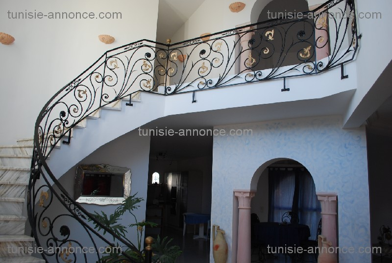 logement tunisie les annonces immobilier en tunisie. Black Bedroom Furniture Sets. Home Design Ideas
