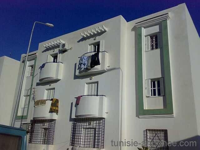 Huis muur maart 2016 for Acheter une maison en tunisie
