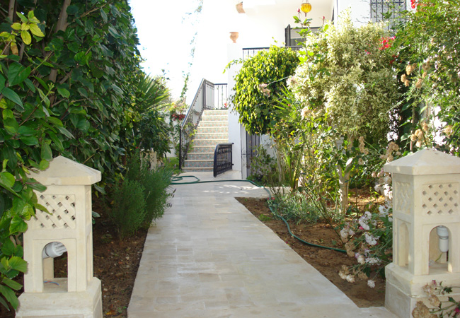 Logement tunisie les annonces immobilier en tunisie for Achat de maison en tunisie